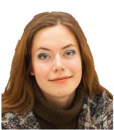 Darya Bobrovskaya