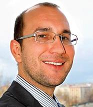 Alex Vassiliev