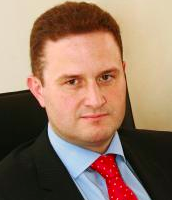 Alexey Kaurov