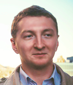 Nikolay Khlebinsky