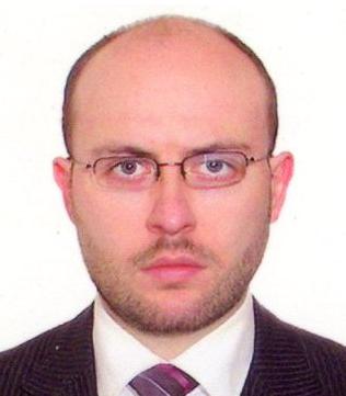 Matthieu Hallouin