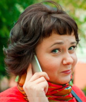 Elena Miroshnikova